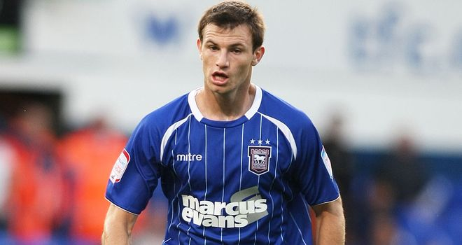 Tommy Smith: Earned Ipswich a share of the spoils