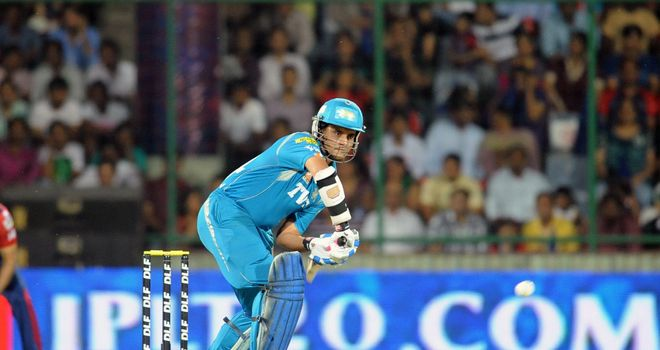 Sourav Ganguly: Has decided not to play in the IPL next year