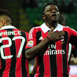 Sulley Muntari