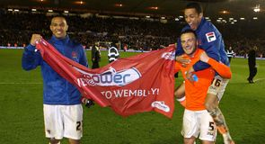 Championship play-offs