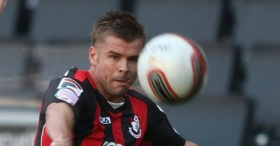 Cummings: One of four to leave Dean Court