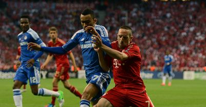 Jose Bosingwa: Chelsea full-back says Champions League win over Bayern showed they are not too old