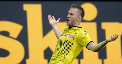 Jakub Blaszczykowski: Goal not enough for Dortmund against Fortuna Dusseldorf