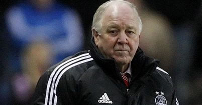 Craig Brown: A happy man