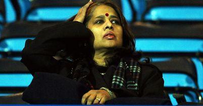 Anuradha Desai: Venky's chairperson
