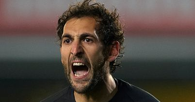 Diego Lopez: Not dwelling on defeat