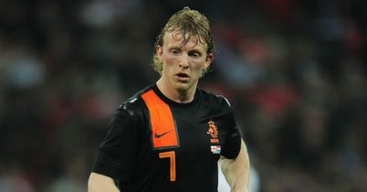 Dirk Kuyt: Linked with move to Cardiff