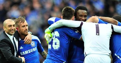 Chelsea: Will face Bayern full of belief and confidence