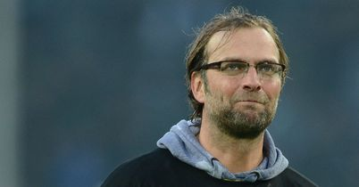 Jurgen Klopp: Knows his side will be up against it at Bayern