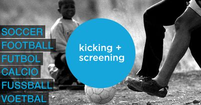 Kicking + Screening: May 17-19 in Liverpool