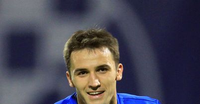 Milan Badelj: Hamburg new boy the focus of debate over fee paid to Dinamo Zagreb