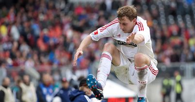Stefan Kiessling: Linked with Borussia Dortmund