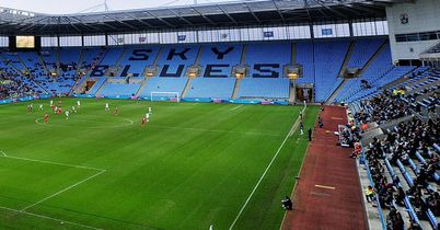 Ricoh Arena: Future secured by Coventry City Council loan