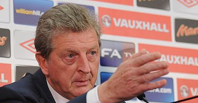 Hodgson: Have a crack at predicting his starting XI