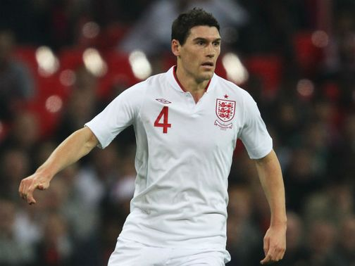 Gareth Barry: Fitness boost
