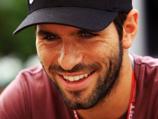 Jaime Alguersuari: Says F1 has become an 'auction'