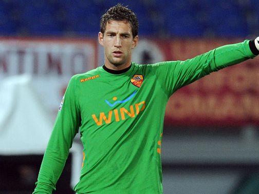 Stekelenburg has been strongly linked with a move to England
