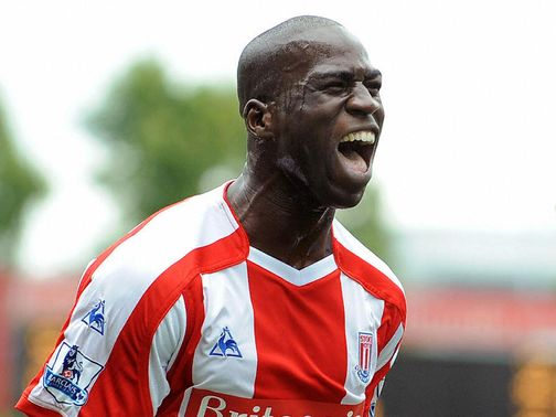 Mamady Sidibe: Joins the Owls on loan