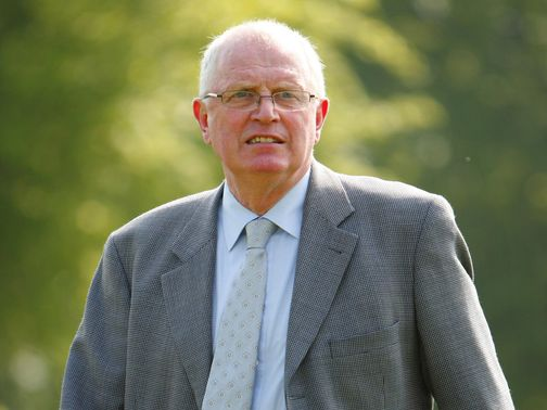 Mick Channon: Can win with Fillionaire