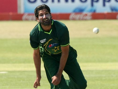 Tanvir: Will miss the first half of the T20 campaign