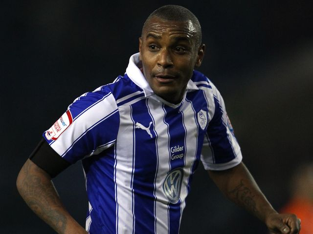 Morrison: Ruled out for U's