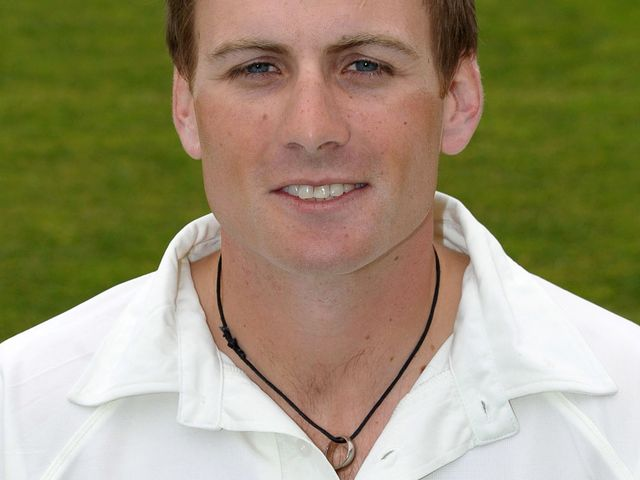 Mark Wallace: Posted 192-ball century