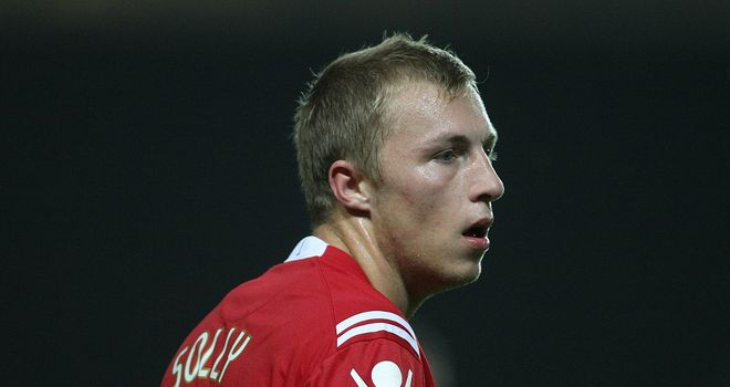 Chris Solly: On a great run of form