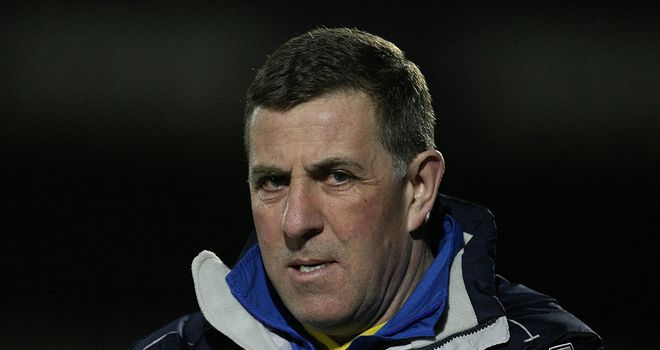 McGhee: Hopes to bring back loan three