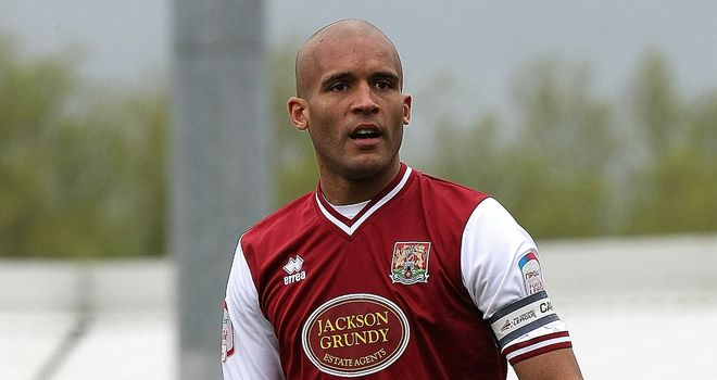 Clarke Carlisle: Ready for a new chapter in his life