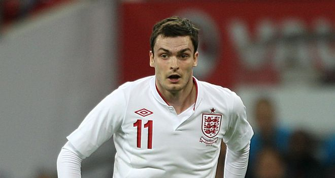 Adam Johnson: Could be on the move