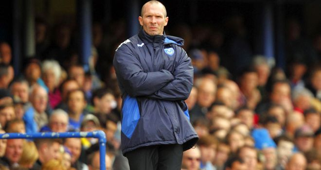 Appleton: Laments low confidence