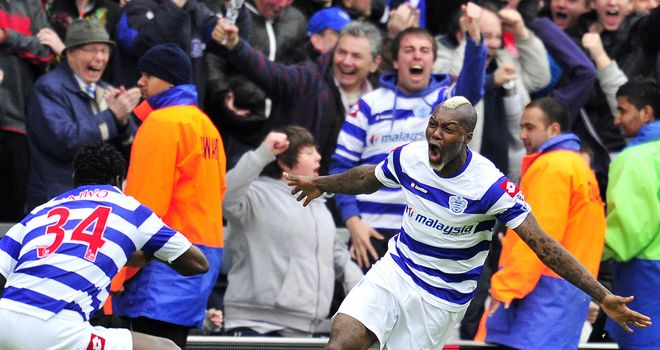 Djibril Cisse: Is predicting exciting times for QPR both next season and beyond
