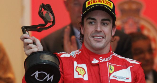 Fernando Alonso: Thinks Canada will be an important test for Ferrari
