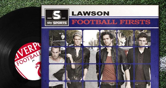 Lawson: Release debut single 'When She Was Mine' on May 27th
