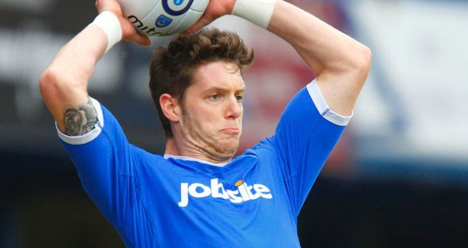 Greg Halford: Defender has completed his move to Nottingham Forest from Portsmouth
