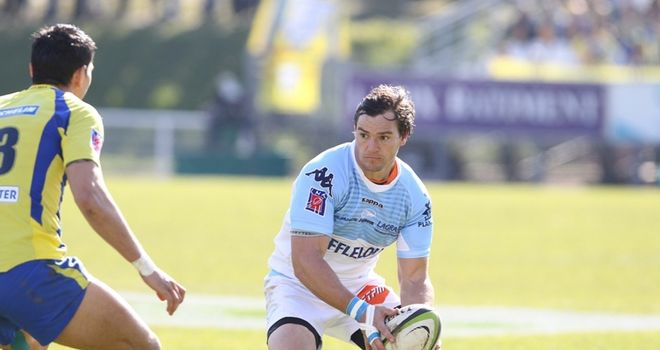 Jacques-Louis Potgieter: Has been handed a new two-year deal
