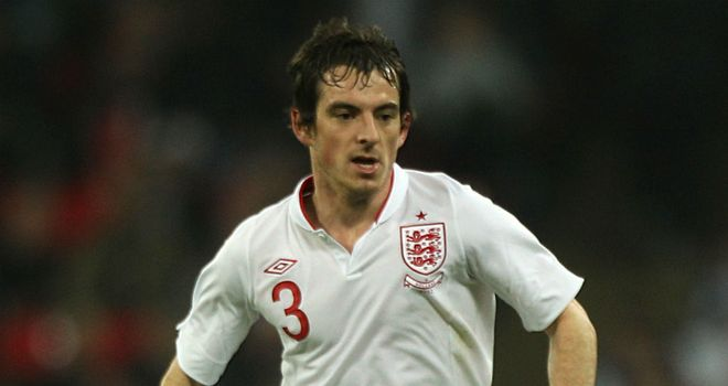 Leyton Baines: England defender excited for Euros