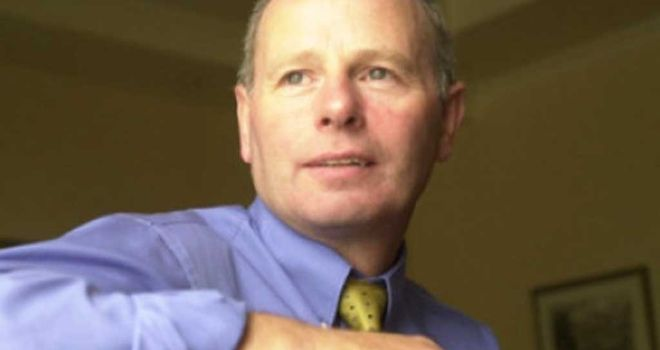 Stewart Milne: Accused St Mirren chairman of selfish agenda