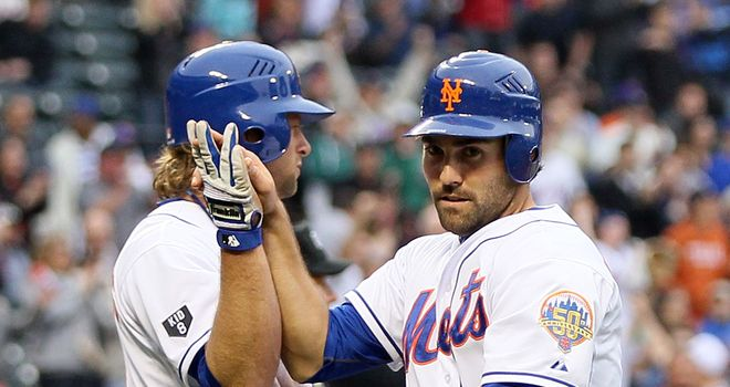 New York Mets: comfortable win over St Louis Cardinals