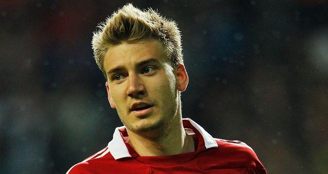 Nicklas Bendtner: Danish striker looks set to leave Arsenal this summer