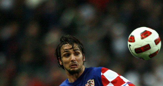 Niko Kranjcar: Confident Croatia can upset the odds to reach the Euro 2012 semi-finals