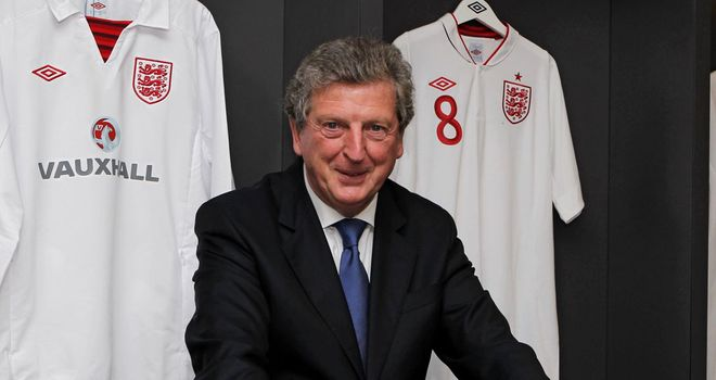 Roy Hodgson: FA have hit back at headline relating to new England manager