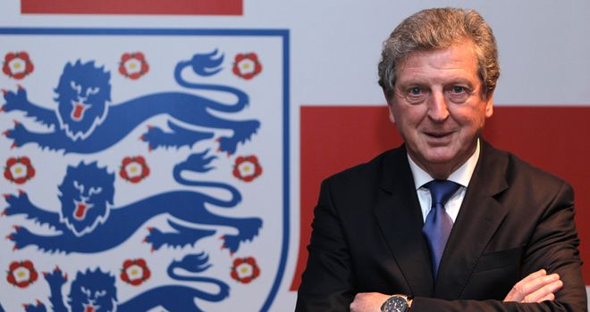Roy Hodgson: Hoping to lead England to European Championship glory this summer