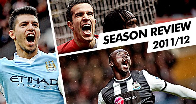Have your say on what our writers have made of a memorable 2011/12 campaign