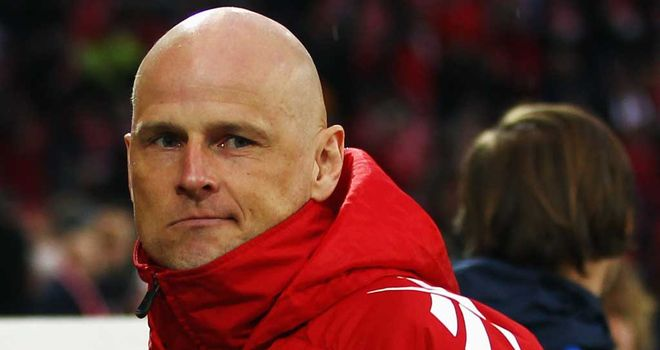 Stale Solbakken: Norwegian has been named as the new manager of Wolves
