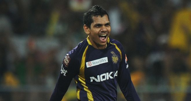 Sunil Narine: Was a revelation in the IPL