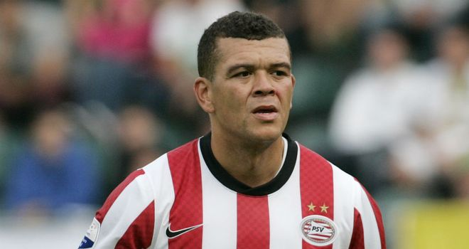 Wilfred Bouma: Own goal proved costly as PSV were beaten on the opening weekend