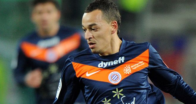 Karim Ait-Fana: Scored an injury-time winner against Lille to put Montpellier on the brink of the title