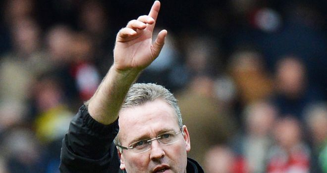 Paul Lambert: Looks set for switch to Aston Villa from Norwich
