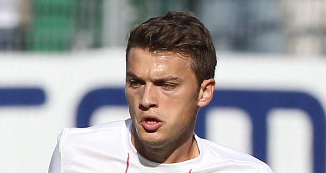 Adem Ljajic: Midfielder wants to stay at Fiorentina